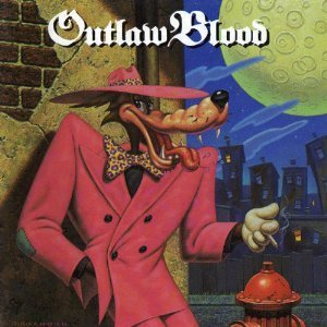 Outlaw Blood Outlaw Blood