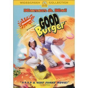 Good Burger Mithcell Thompson