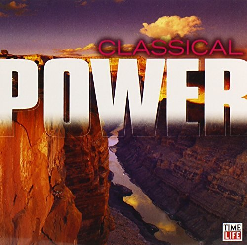 Classical Power Classical Power Time Life