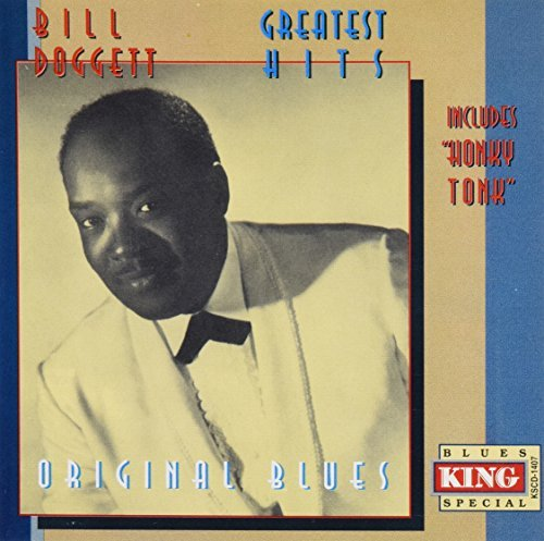 Bill Doggett Greatest Hits