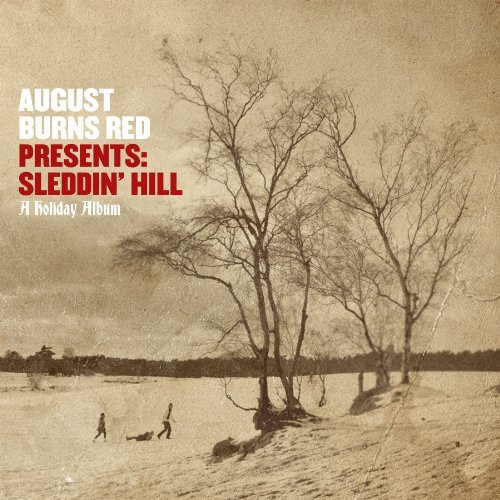 August Burns Red Presents Sleddin' Hill A Holi