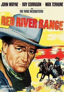 Horse Soldiers Red River Double Feature