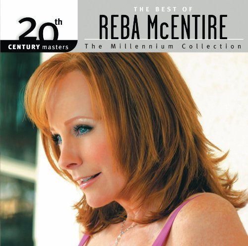 Reba Mcentire Millennium Collection 20th Cen