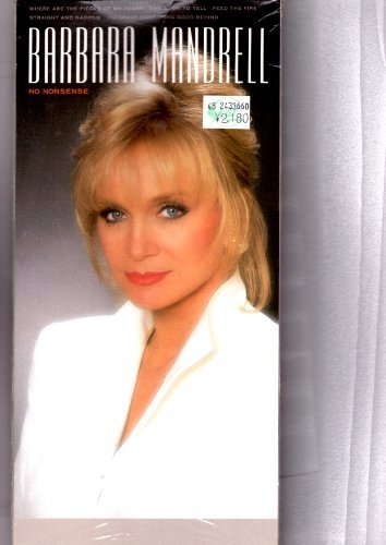 Barbara Mandrell No Nonsense