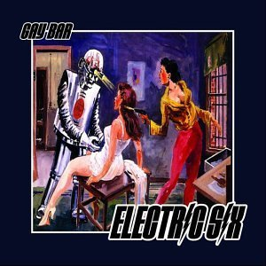 Electric Six Gay Bar 2