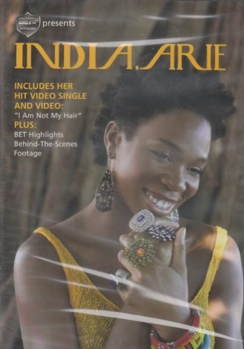 India Arie India Arie (bet Presents)