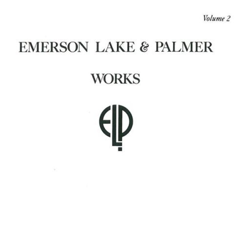 Lake & Palmer Emerson Works Vol. 2