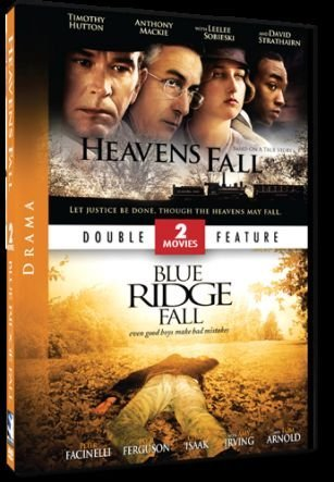 Heavens Fal Blue Ridge Fall Double Feature