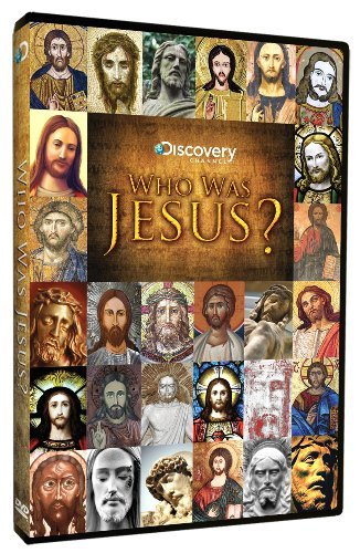 Who Was Jesus Who Was Jesus Nr