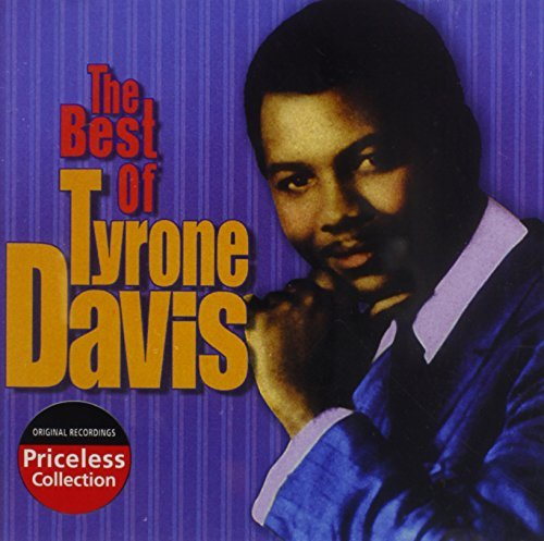 Tyrone Davis Best Of Tyrone Davis