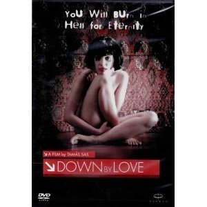 Down By Love Kovacs Patricia Clr Nr