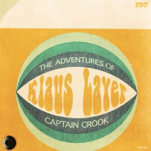 Klaus Layer Adventures Of Captain Crook