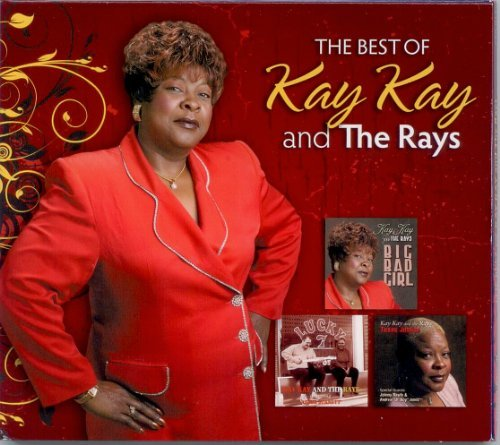 Kay Kay & The Rays Best Of Kay Kay & The Rays