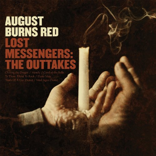 August Burns Red Lost Messengers The Outtakes