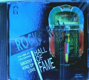 Rock & Roll Hall Of Fame Vol. 12