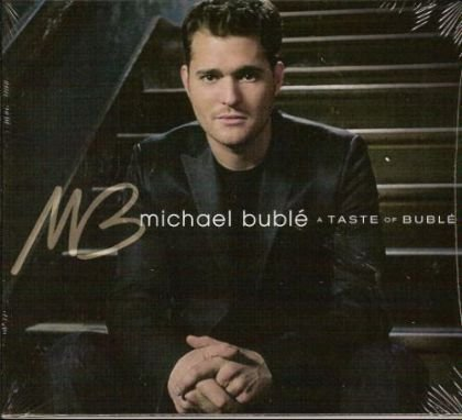 Michael Buble A Taste Of Buble Taste Of Buble