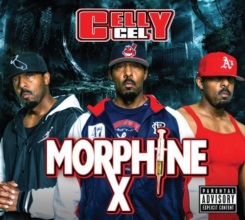 Celly Cel Morphine Explicit Version