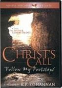 K. P. Yohannan Christ's Call Follow My Footsteps