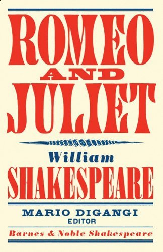 David Scott Kastan Romeo And Juliet