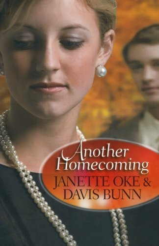 Janette Oke Another Homecoming