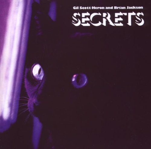 Gil Scott Heron Secrets Import Gbr