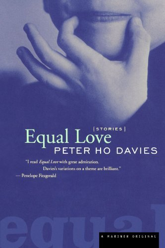 Peter Ho Davies Equal Love