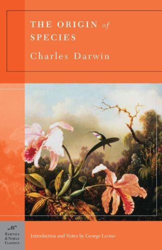 Charles Darwin The Origin Of Species