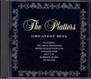 Platters Greatest Hits