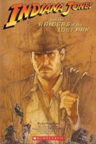 Ryder Windham Indiana Jones & The Raiders Of The Lost Ark