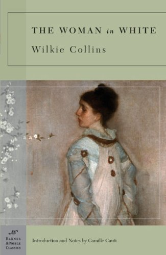 Wilkie Collins The Woman In White