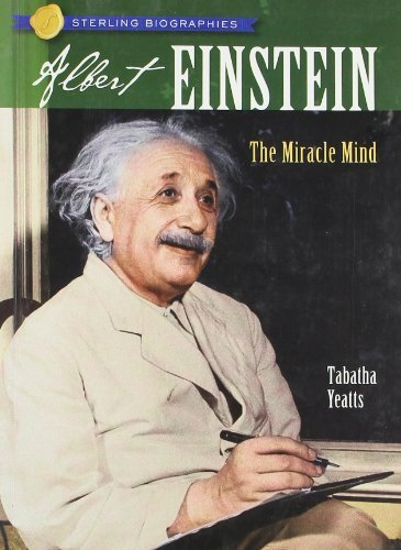 Tabatha Yeatts Albert Einstein The Miracle Mind