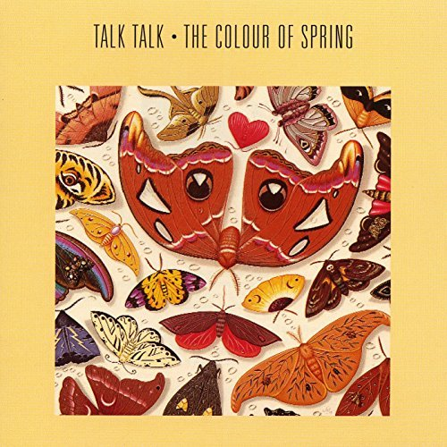Talk Talk Colour Of Spring Import Can
