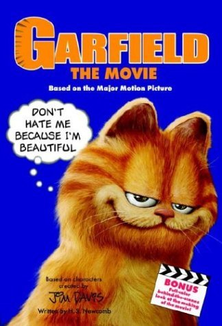 H. S. Newcomb Garfield The Movie