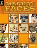 8fish Making Faces Drawing Expressions For Comics And Cartoons