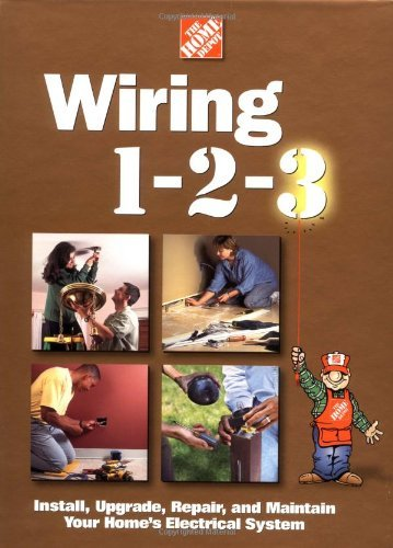 Home Depot Books Wiring 1 2 3 Home Depot ... 1 2 3