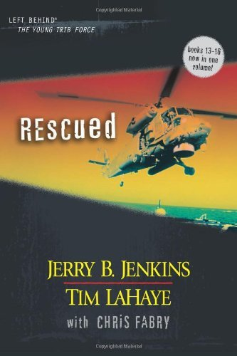 Jerry B. Jenkins Rescued