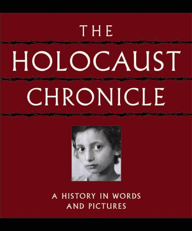 Ltd Publications International Holocaust Chronicle