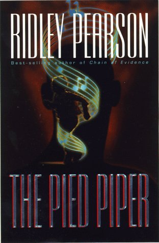 Ridley Pearson The Pied Piper