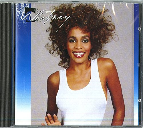 Whitney Houston Whitney (1987) Import Eu