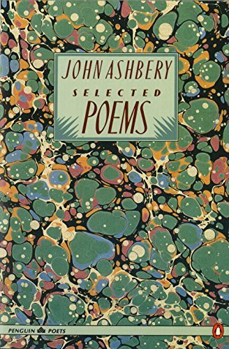 John Ashbery Selected Poems