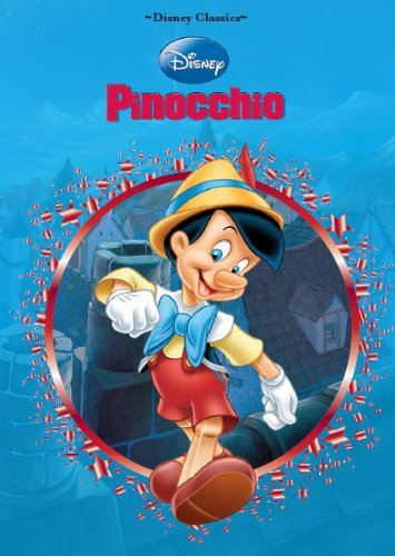 Parragon Books Ltd Disney Pinocchio