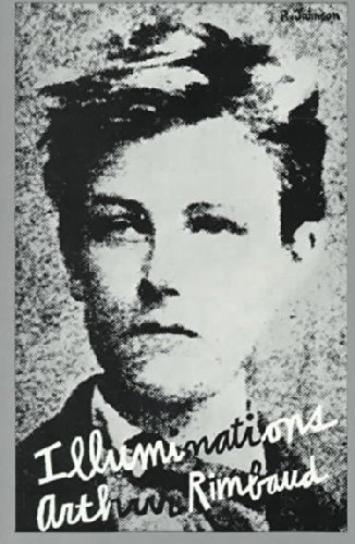 Arthur Rimbaud Illuminations Prose Poems Rev