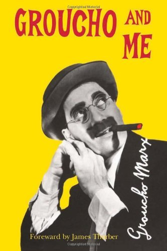 Groucho Marx Groucho And Me