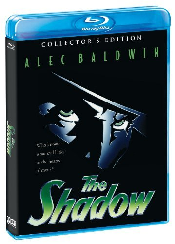 Shadow Collector's Edition Blu Ray Pg13 Ws