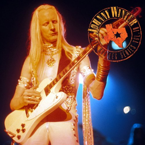 Johnny Winter Vol. 10 Live Bootleg Series
