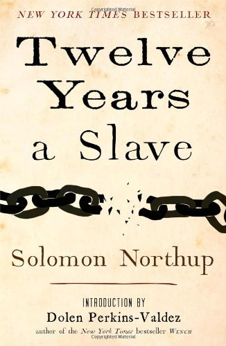 Solomon Northup Twelve Years A Slave 0037 Edition;