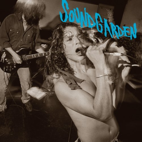 Soundgarden Screaming Life Fopp