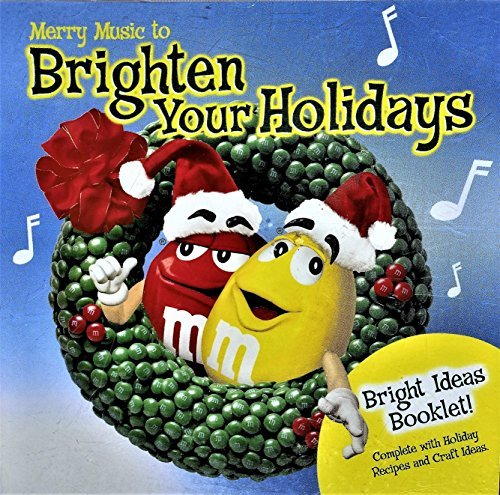 Merry Music To Brighten Your Holidays Merry Music To Brighten Your Holidays