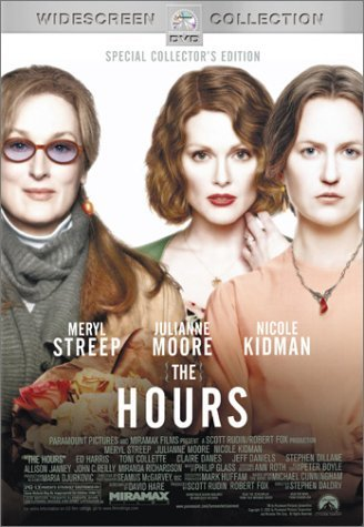 The Hours (widescreen Collector's Edition) (2005) Ws Collector's Edition