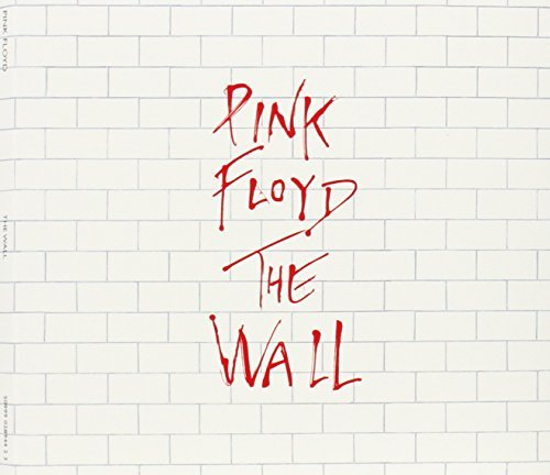 Pink Floyd Wall 2 CD Discovery Editions